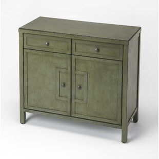 Puttenham Console 2 Drawer Accent Cabinet