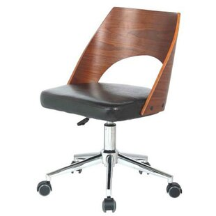 Review Botkin Desk Chair by Langley Street