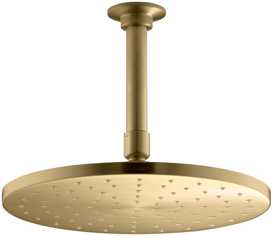 Kohler Contemporary Round Rainhead