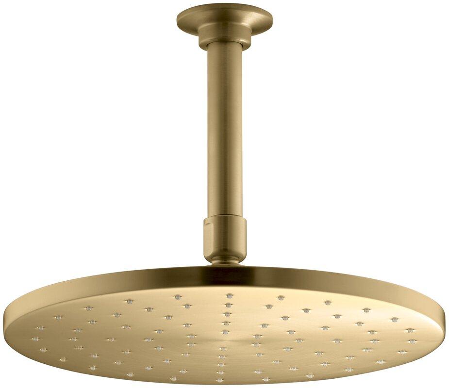 Kohler Contemporary Round Rainhead