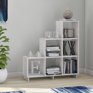 Cleo Step Bookcase (Set of 2)