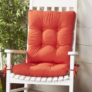 Rocking Chair Patio Furniture Cushions