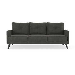Cowling Micro Suede Sofa