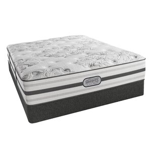 Simmons Beautyrest Beautyrest Platinum Memory Foam Standard Profile 14