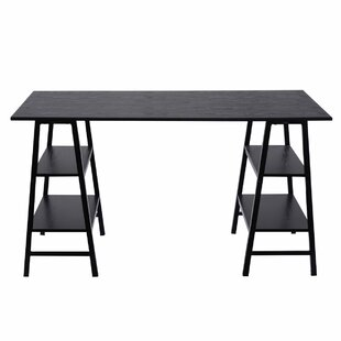 Trestle Desk Wayfair - Wayfair trestle table