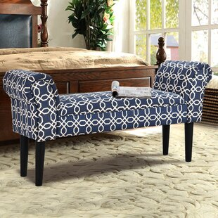 Lorena Upholstered Bench