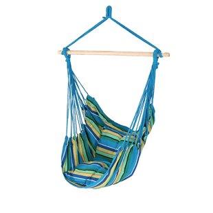 svenn cotton and polyester chair hammock hammock chairs  rh   wayfair