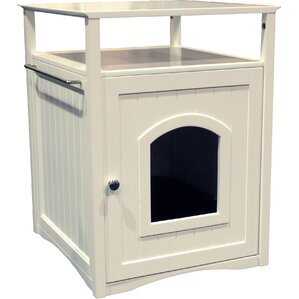 Cat Litter Box House Best Rated
