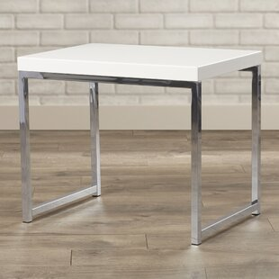 Buying Bond End Table ByWade Logan