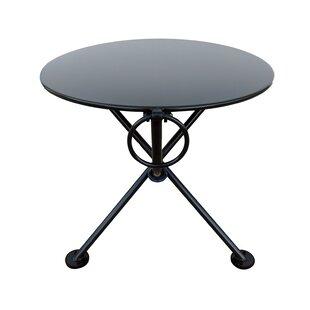 Reviews French Café Folding Side Table ByFurniture Designhouse