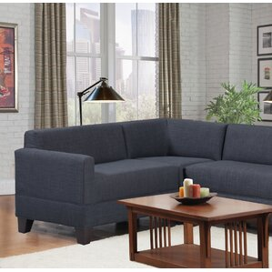 Read Reviews Zipcode Design Eric Right Arm Loveseat