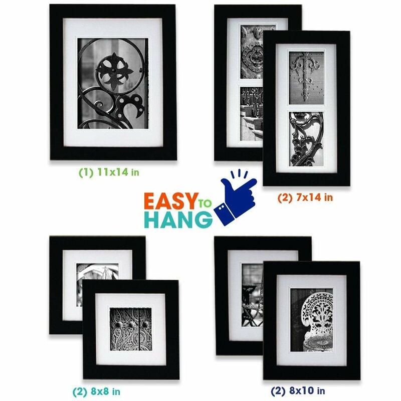 Cabarite Create A Gallery Picture Frame