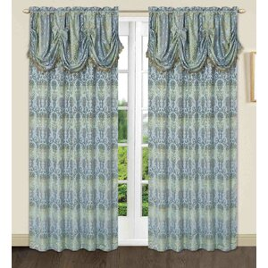 Regal  Single Curtain Panel