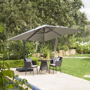 Wardingham 10' Square Cantilever Umbrella