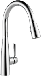 pull down kitchen faucets - Kitchen Faucets