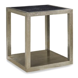 Treviso End Table by Brownstone Furniture