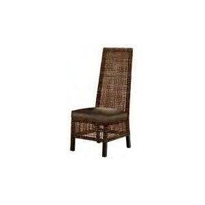 Emperor Side Chair by Padmas Plantation