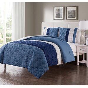 Blue Bedding & Navy Bedding Sets You\'ll Love | Wayfair