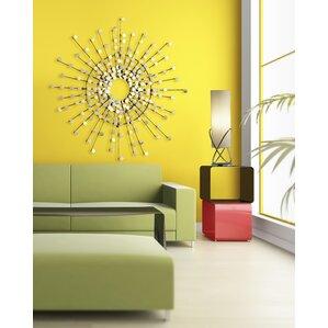 Magnetic Wall Decor nickel metal wall art you'll love | wayfair
