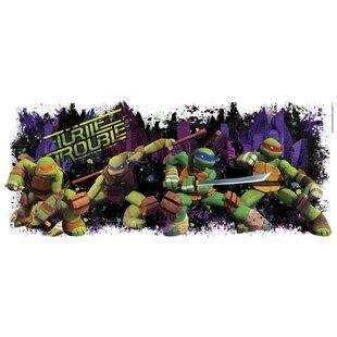 teenage mutant ninja turtles wayfair