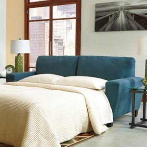 Metsahovi Queen Sleeper Sofa Brayden Studio
