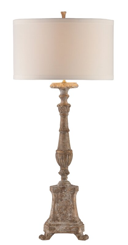 "Grand 42"" Table Lamp"
