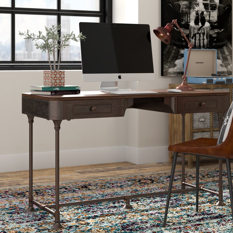Trent Austin Design Kaitlyn Writing Desk Amp Reviews Wayfair