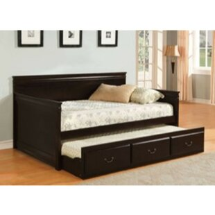 Kirkham Twin Daybed with Trundle