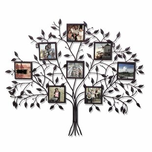 Family Tree Wall Frames Wayfair