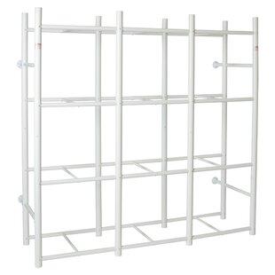 12 Tote Storage System 69  H 4 Shelf Shelving Unit  sc 1 st  Wayfair & Storage Shelves u0026 Shelving Units Youu0027ll Love | Wayfair