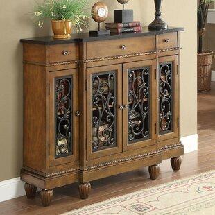 Find Otley Console Table ByFleur De Lis Living