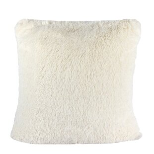 Big Fluffy Throw Pillows Wayfair