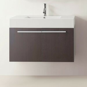 Frausto 35″ Single Bathroom Vanity Set
