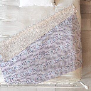 French Linen Loop Blanket