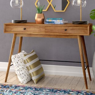 Andresen Console Table ByMercury Row