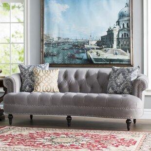 Mowry Chesterfield Sofa