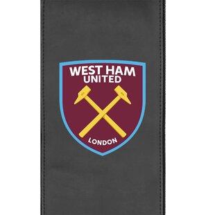 West Ham United Crest Logo Slipcover