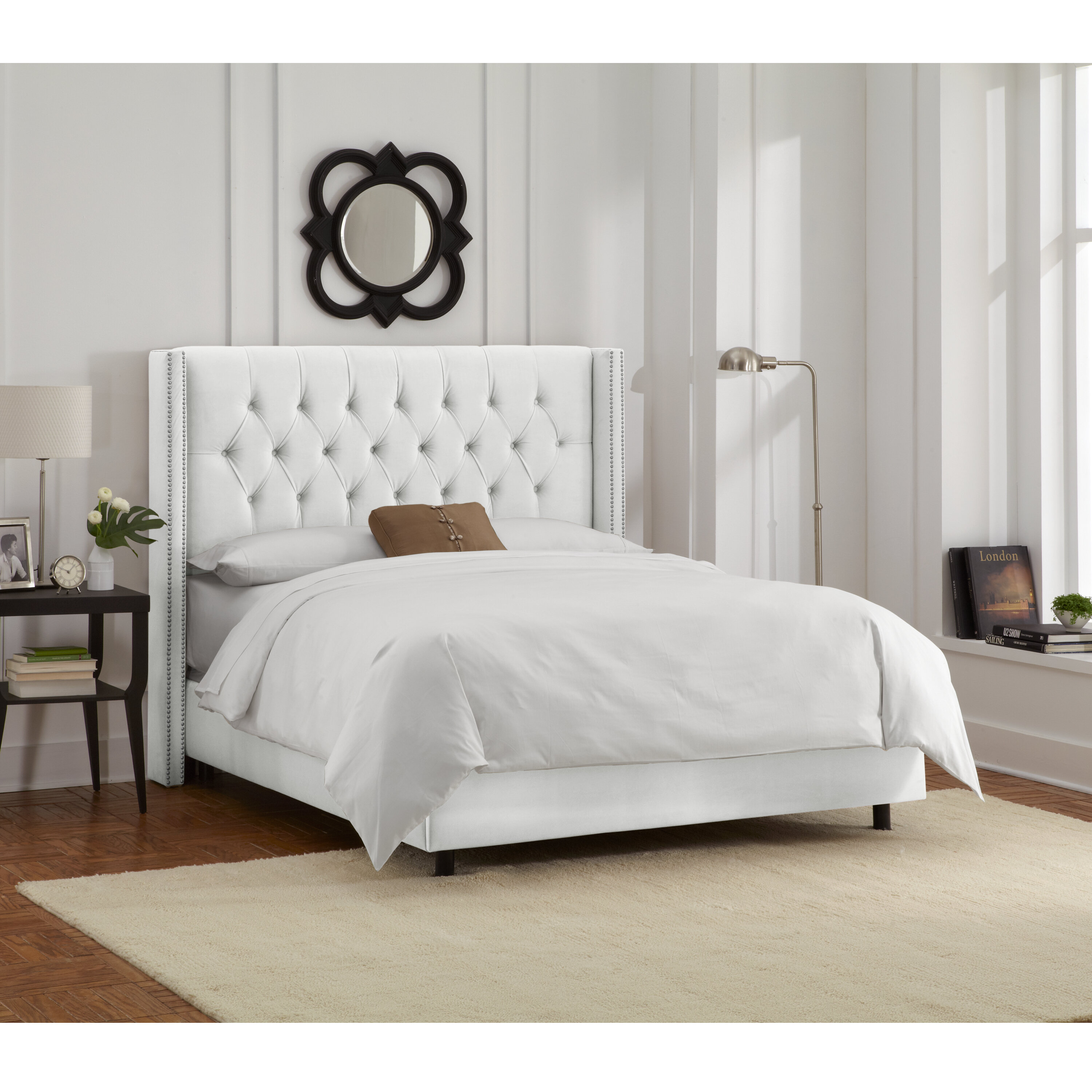 The Best Way To Decorate A Neutral Bedroom Wayfair