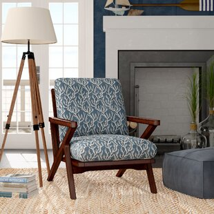 Coupon Manchester Armchair By Beachcrest Home