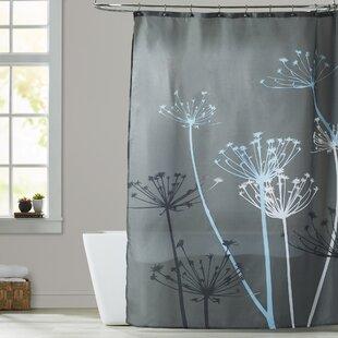 Nardone Shower Curtain ByEbern Designs