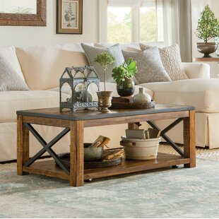 Best Reviews Battershell 2 Piece Coffee Table Set By Laurel Foundry Modern Farmhouse