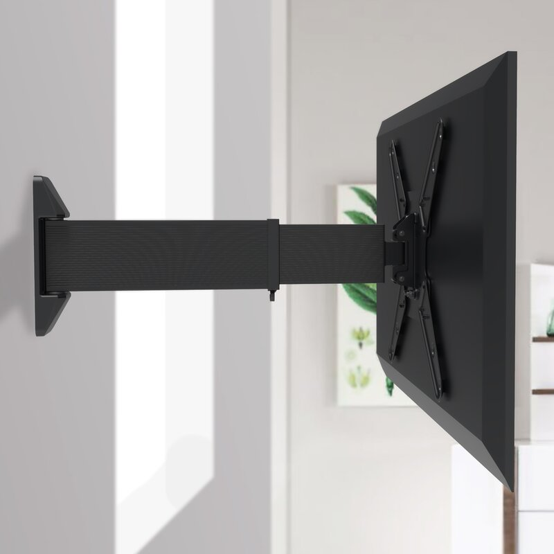 Full Motion TV Wall Mount for 23