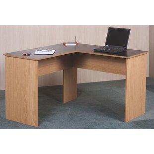 L-Shape Corner Desk
