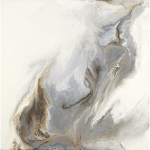 'Triptych II' by Corrie La Velle Painting Print on Wrapped Canvas by Third and Wall Art Group