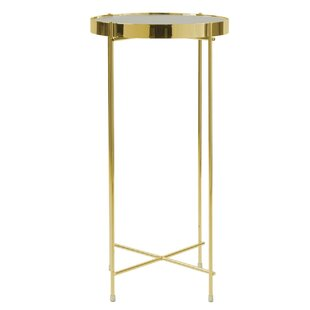 Reviews Farina End Table By Mercer41