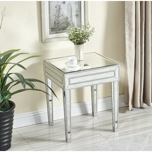 Shop For Mariaella End Table By Rosdorf Park