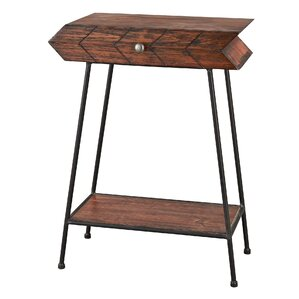 Attar Side Table by Trent Austin Design