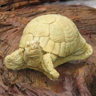 Box Turtle Statue