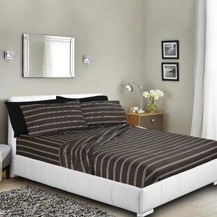 Hambleden Printed Bed Sheet Set ByWinston Porter