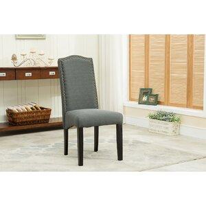 Side Chair (Set of 2) BestMasterFurniture